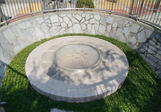 石鼓壟村的古井